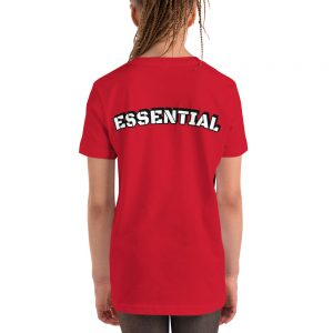 """ESSENTIAL""- TEEN"